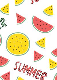 I love Watermelon19