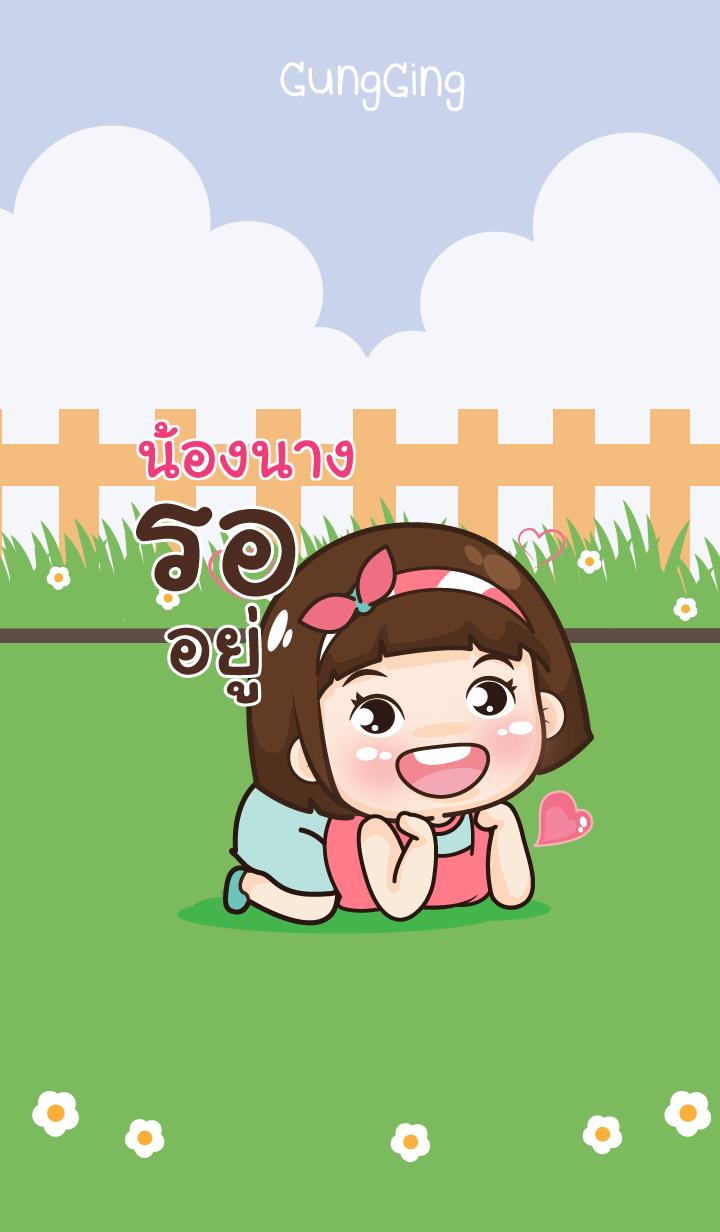 NONGNANG aung-aing chubby V16