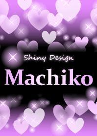Machiko-Name-Purple Heart