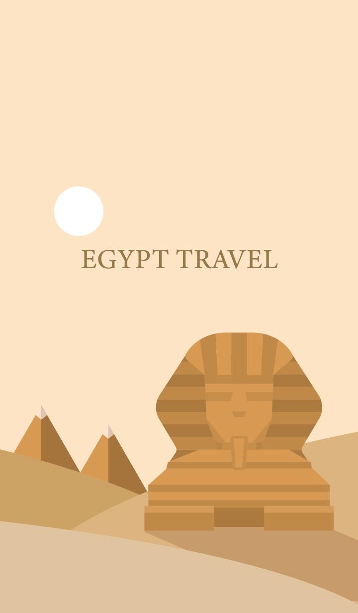 EGYPT TRAVEL JP