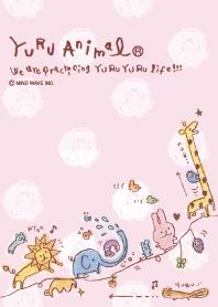 Yuru Animal (R) -yuru walk-