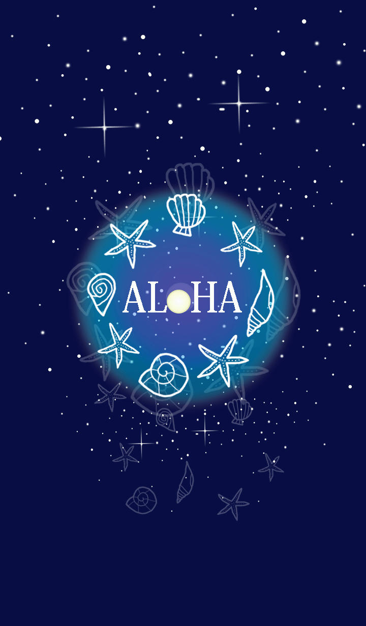 Hawaii*ALOHA+85
