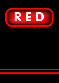 Red and Black Button theme V.2