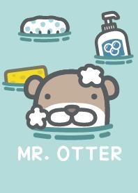 MR. OTTER +