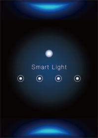 Smart Light -Blue- ver.2