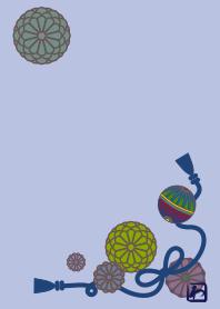 JP pattern 02 + purple [os]