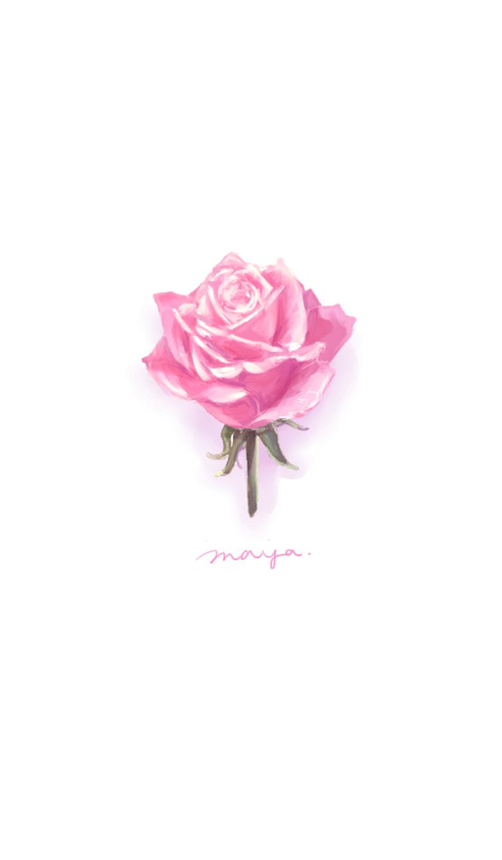 ROSE by maya