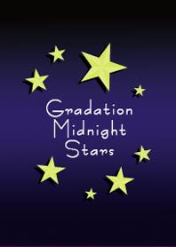 GRADATION MIDNIGHT STAR 24