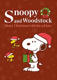 Snoopy&胡士托~聖誕節~