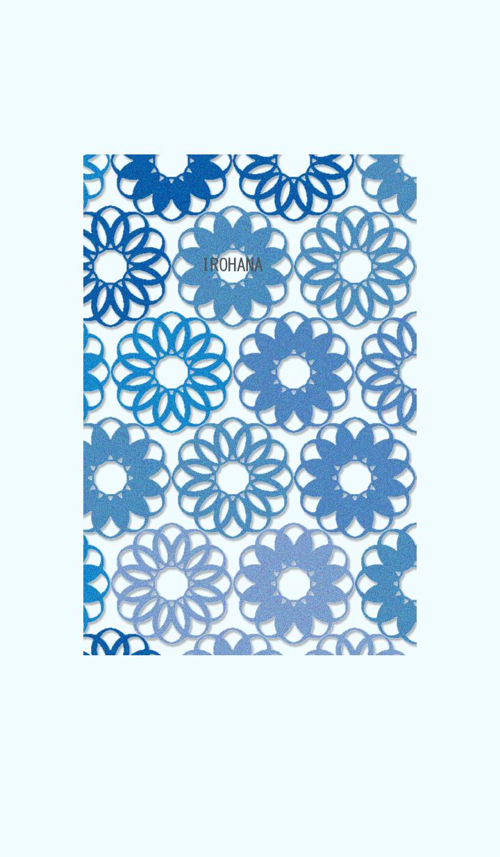 IROHANA BLUE