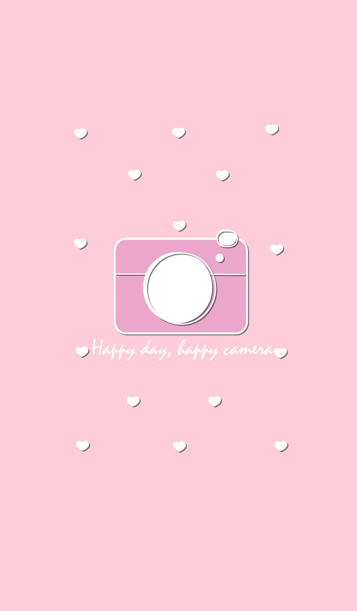 Cute camera theme 35