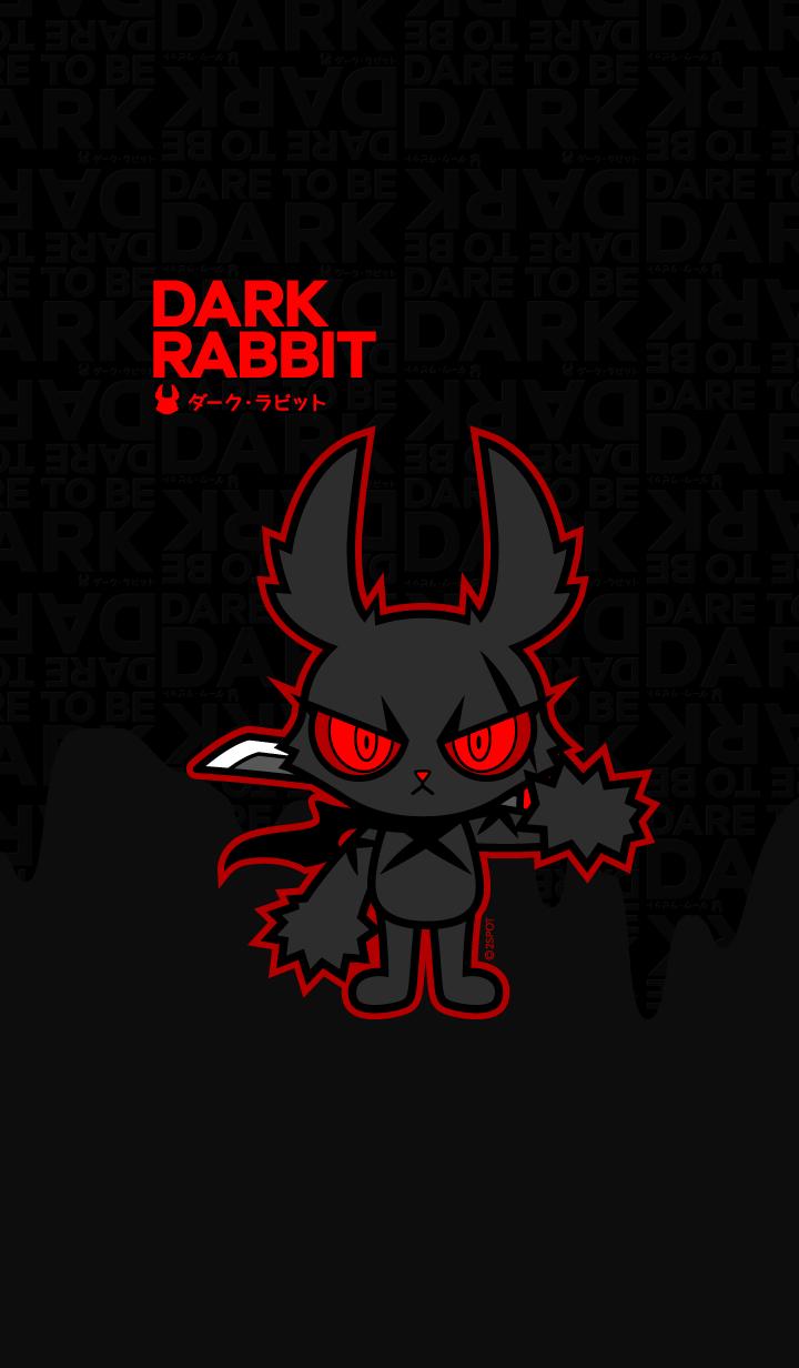 DARK RABBIT : Dark Secret Inside