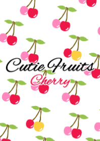 Cutie Fruits [Cherry Version Vol.2]