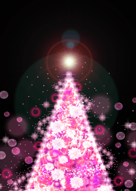 Happy winter tree.7