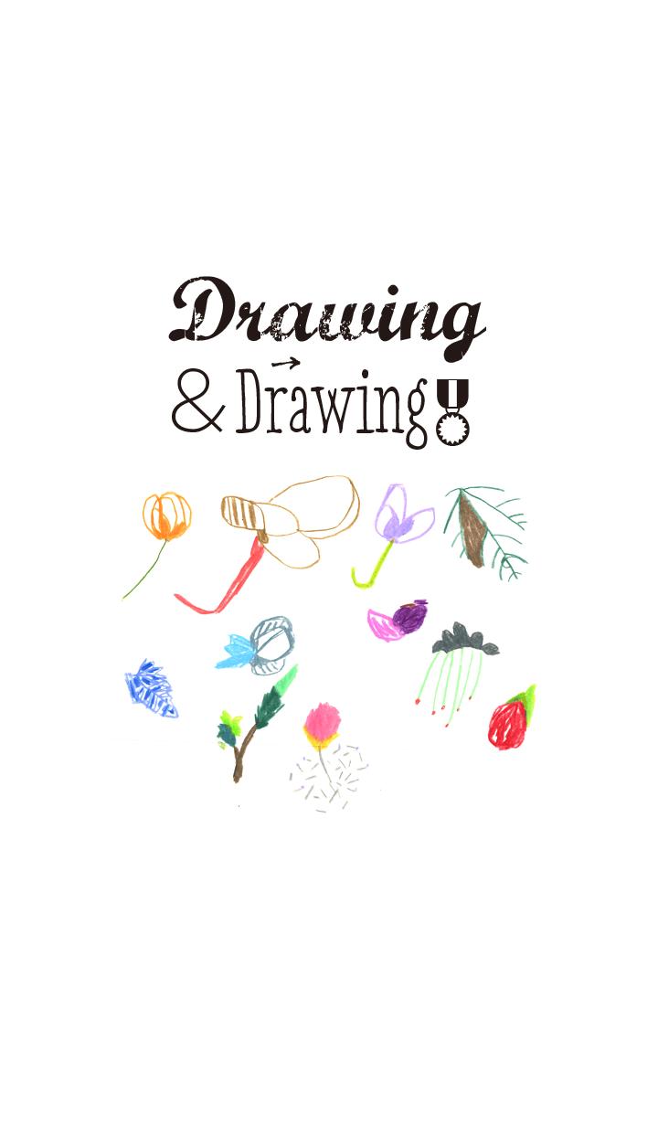 Drawing and Drawing