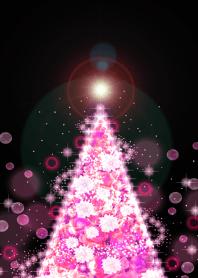 Happy winter tree7