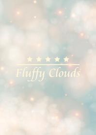 Fluffy Clouds -RETRO 3-