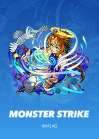 MONSTER STRIKE Noah