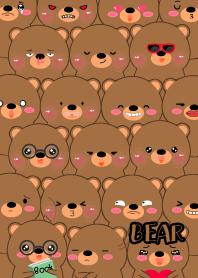 Emotions Fat Bear Theme (jp)