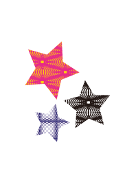 Modern stars