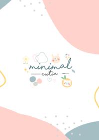 Minimal cutie