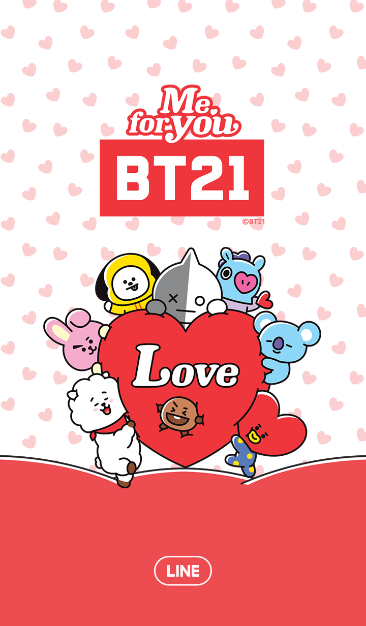 BT21: Me For You