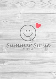 Summer Smile 12 -MEKYM-