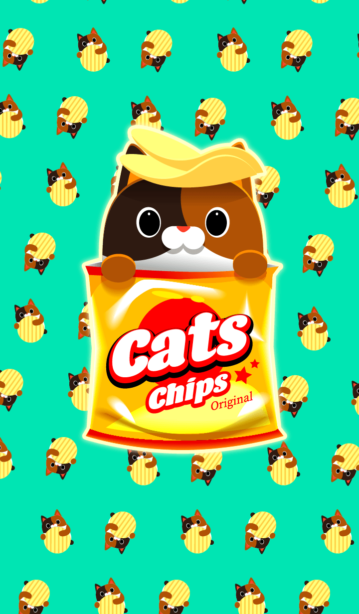 Trippo(Cat Chips)