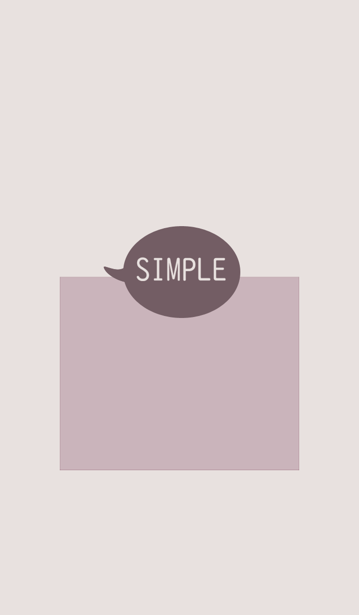 Simple everyday use5.