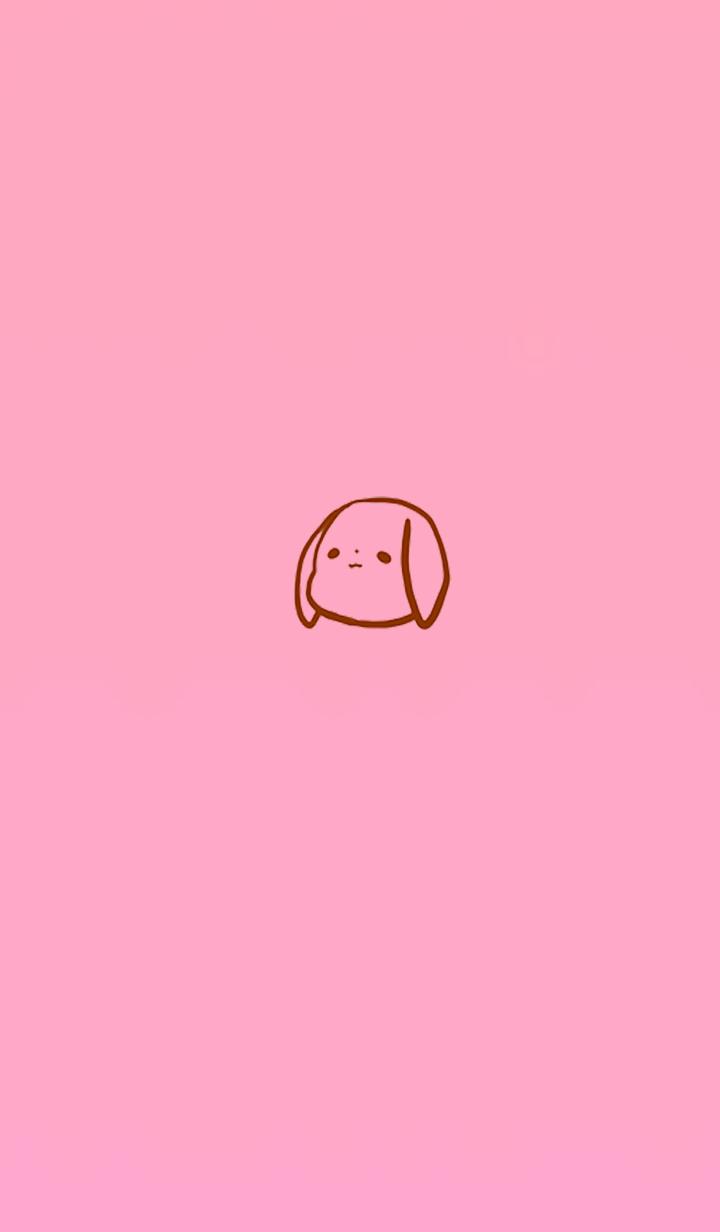 Healing simple dog