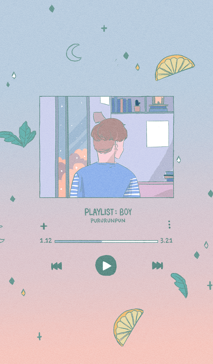 Playlist :Boy