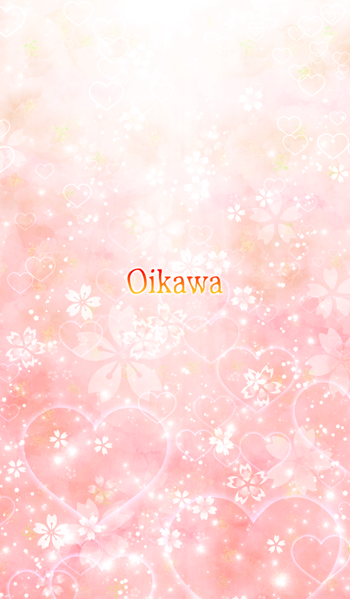 Oikawa Love Heart Spring