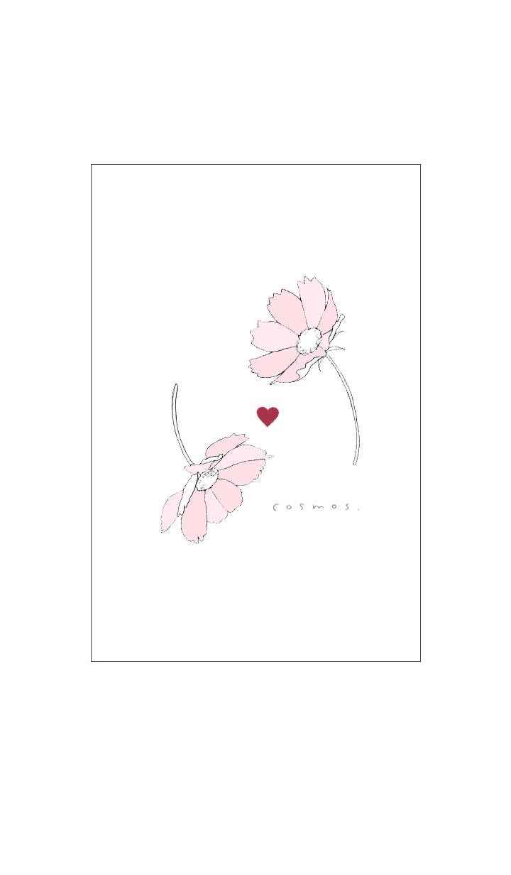 Flower & Heart