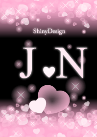 J&N -Attract luck-PinkHearts