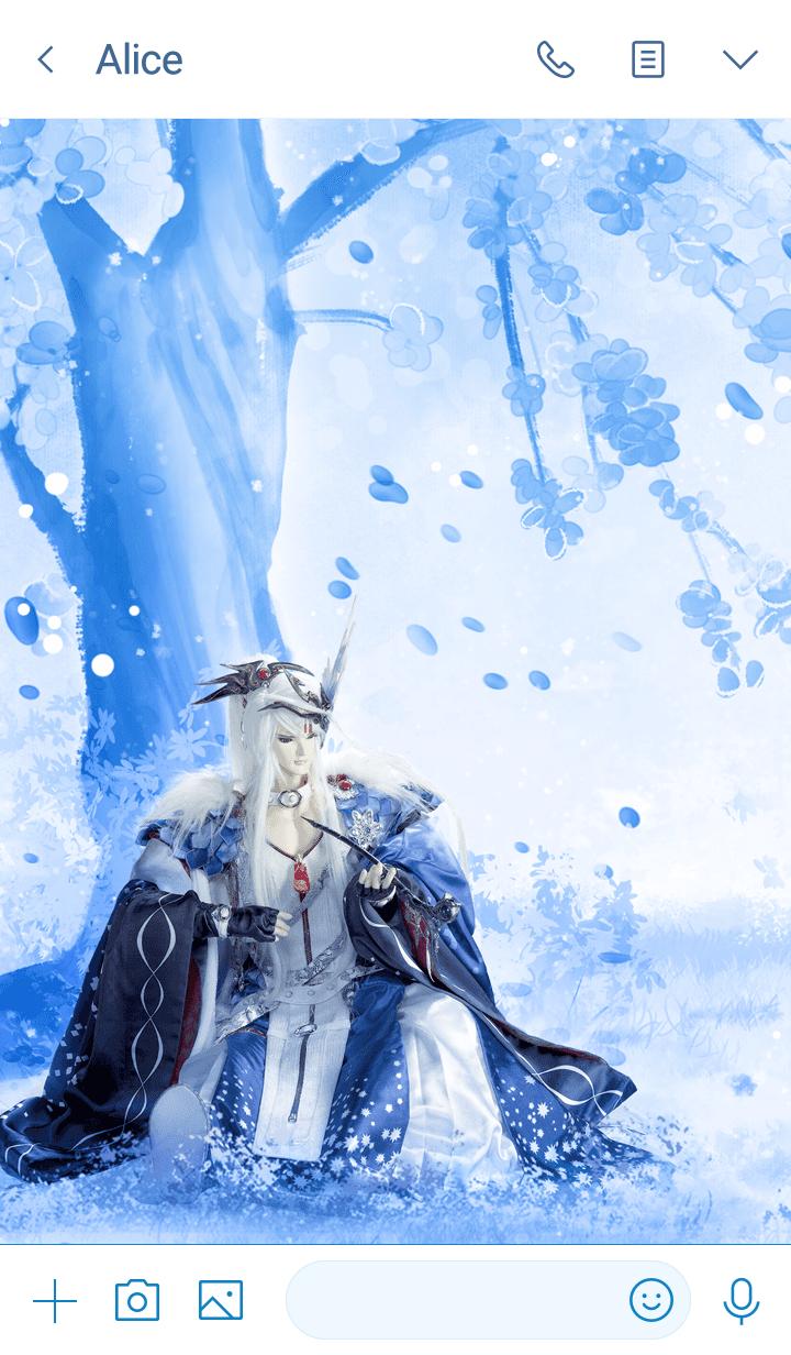 Thunderbolt Fantasy knight:Lin Hsueh Ya