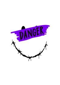 danger smile 13
