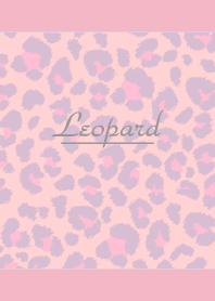 豹紋圖案:珊瑚粉色 WV