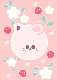 Cute cat theme 116 :)