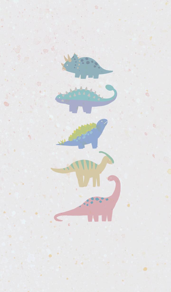 Order dinosaur - Herbivorous