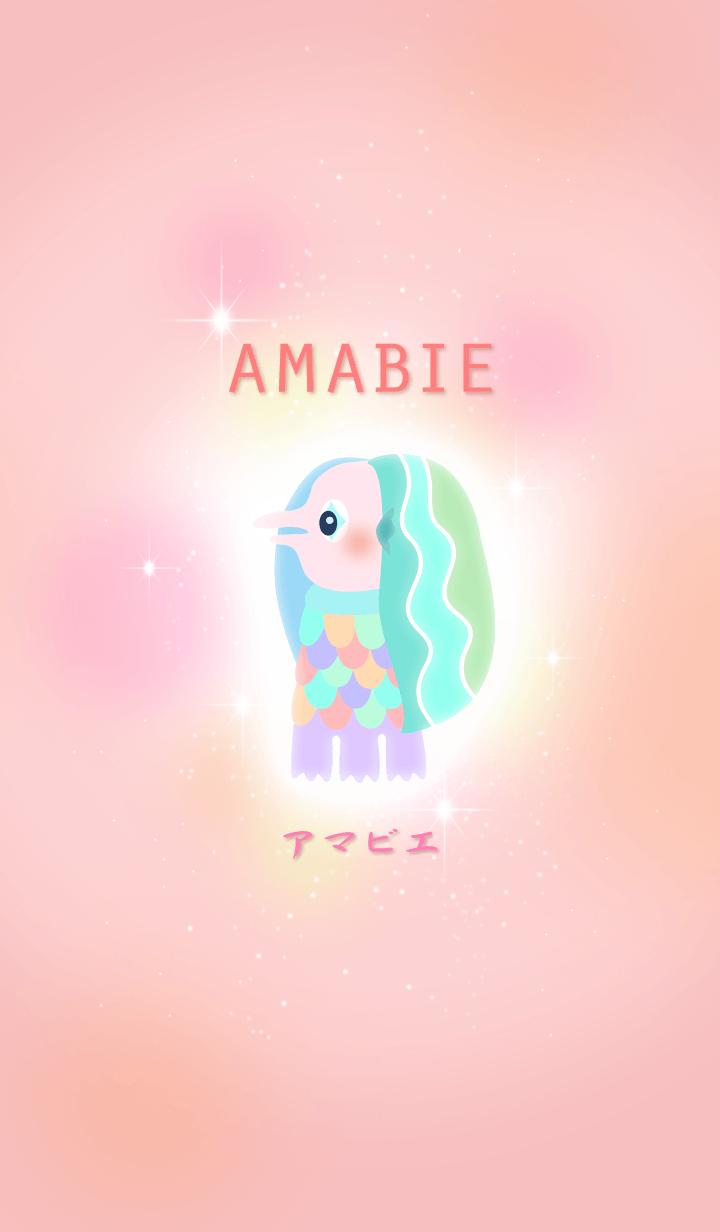 Charm of AMABIE