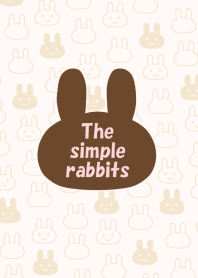 The simple rabbits
