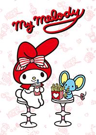 My Melody(紅色餐廳篇)