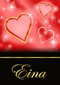 Eina-name-Love forecast-Red Heart
