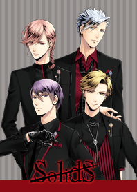 SQ -SolidS- (from TSUKIPRO)