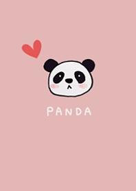 Simple panda design..