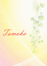 No.403 Tomoka Lucky Beautiful Theme
