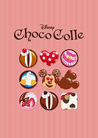 迪士尼 甜蜜巧克力