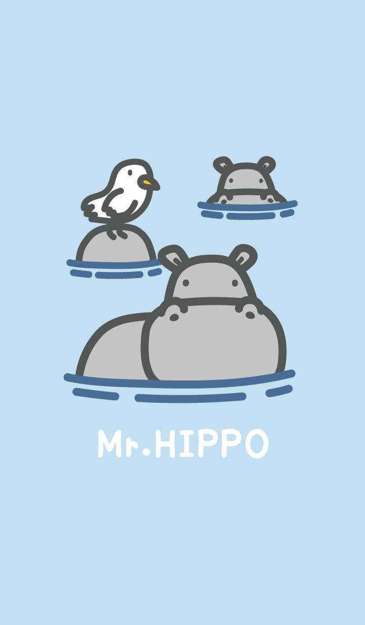 Mr.HIPPO +