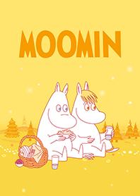 Moomin 秋色篇
