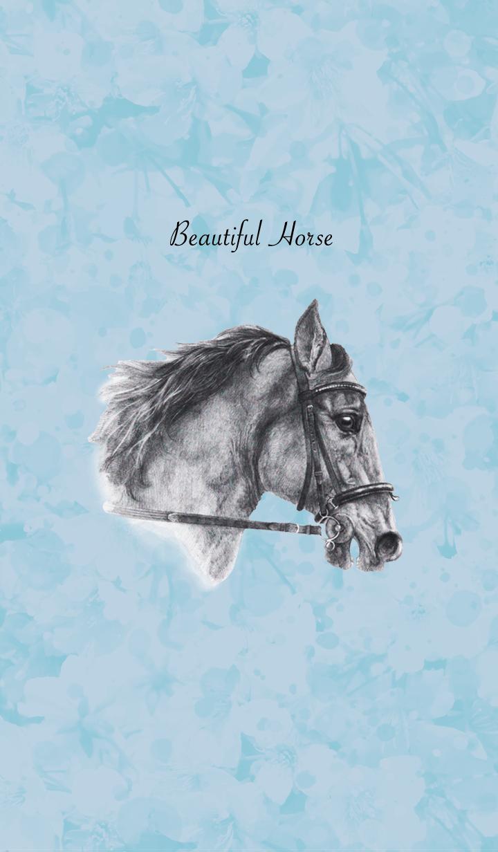 Beautiful Horse3